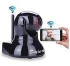 Video Baby Monitor Pet Camera With Two Way Audio And Night V