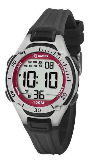 Relógio X Games Masculino Ref: Xkppd016 Bxpx Infantil