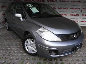Nissan Tiida 1.8 Sense Sedan At