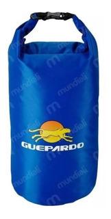 Saco Bolsa Estanque Keep Dry Impermeável 10l Camping Pesca
