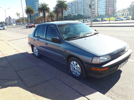 Fiat Uno Daihatsu Charade Chevrolet
