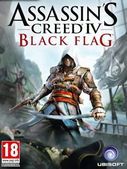 Assassin Screed Black Flag Pc