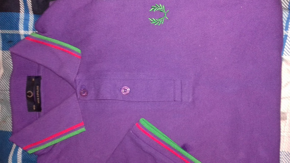 Fred Perry Polo M12 38 Small