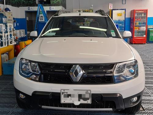 Renault Duster Dynamique/intense