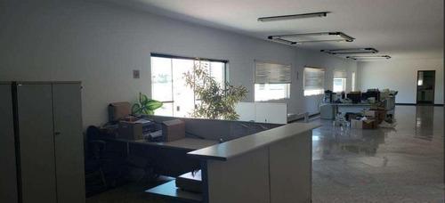 Imagem 1 de 8 de Sala Para Alugar, 350 M² Por R$ 8.500/mês - Vila Carrão - São Paulo/sp - Sa0050