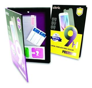 Mica Cristal Templada Citric Samsung A800 A8