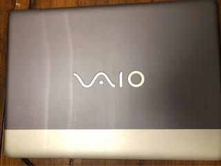 Laptop Vaio C14 - Intel Core I5 - 4gb - 1tb