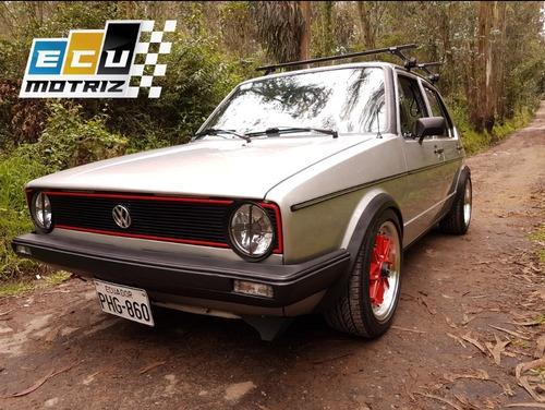 Volkswagen Golf Gl Mk1 (clásico)