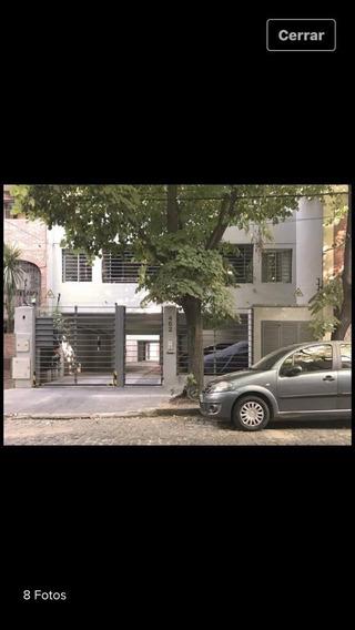 Diego Palma 400 - San Isidro- 2 Ambientes Conchera Depto