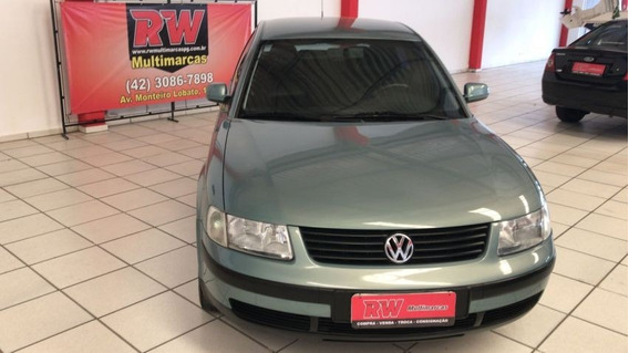 Volkswagen Passat Turbo 1.8 Tiptronic
