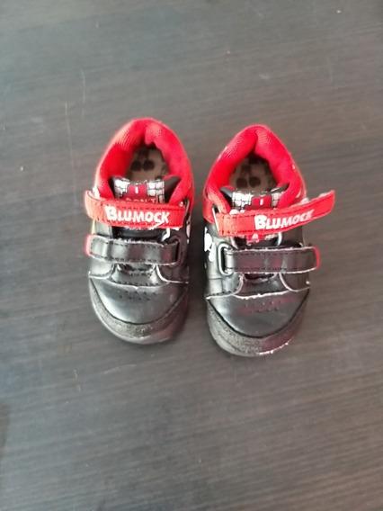 Zapatillas Adnice 19