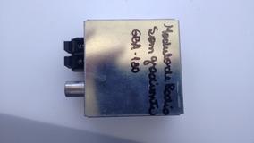 Modulo De Radio Som Gradiente Gba-130
