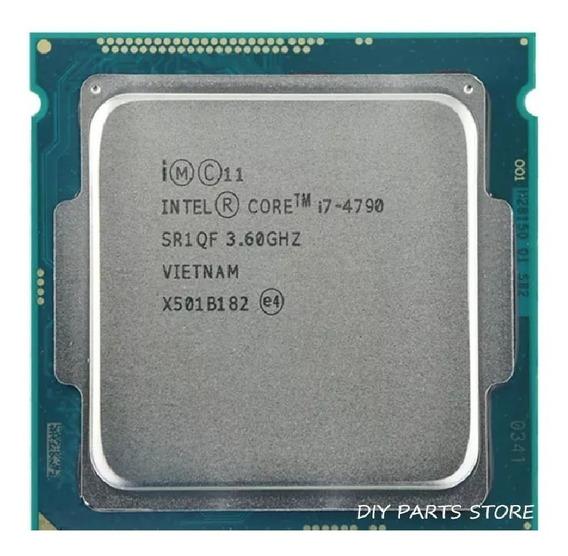 Processador Intel Core I7 4790 4.0ghz Lga 1150 4º Geração