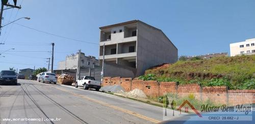 Sobrado Para Venda Em Mogi Das Cruzes, Cesar De Souza Em Mogi Das Cruzes, 3 Dormitórios, 3 Suítes, 1 Banheiro, 4 Vagas - 3371_1-1230220