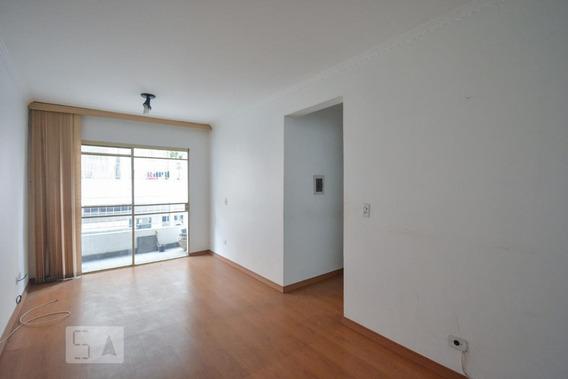 Apartamento Para Aluguel - Rudge Ramos, 2 Quartos, 79 - 892997177
