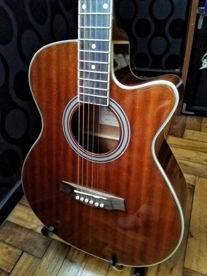 Guitarra Electroacustica Greenland