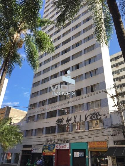 Apartamento Para Venda E Locação No Centro, Em Campinas - Ap08801 - 32433007