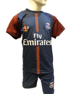 Camisa Infantil Juvenil Paris Neymar 2018 Promoção Barato