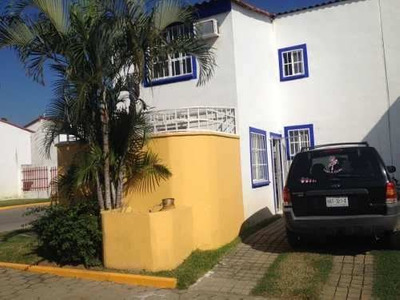 Rento Casa En Acapulco Diamante Con Alberca Para 12 Personas