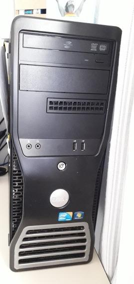 Workstation Dell Precision T5500 2 Xeon X5650 12gb 1tb