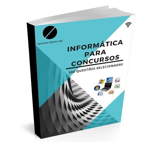 Apostila Digital Informática