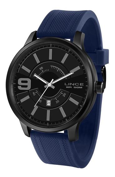 Relógio Lince Masculino Analógico Mrph094s