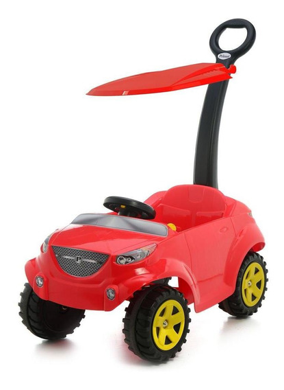 Montable Push Car Corsa Boy