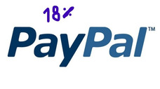 Compras Con Paypal Al 18%