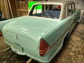 Simca Chambord 1964