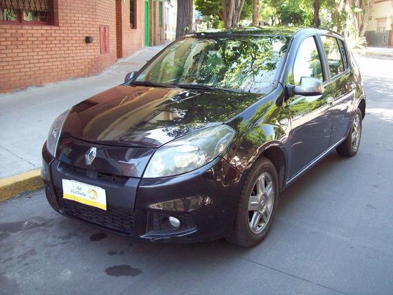 Renault Sandero Techrun 1.6n......