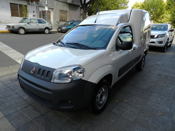 Fiat Fiorino 1.4 Confort - 2020 - A Patentar