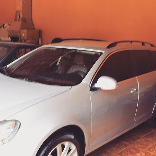 Volkswagen Jetta Variant 2012 2.5 5p