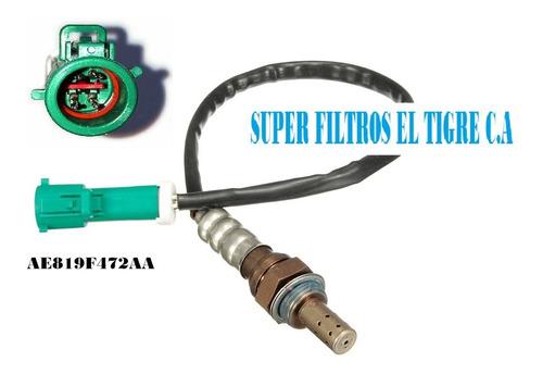 Sensor Oxigeno Fiesta Move Ka Ecosport 1.6 (20 Tr)