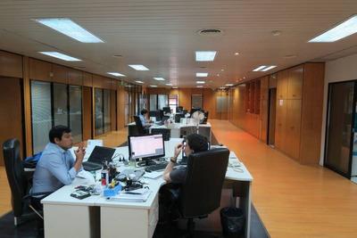 Oficinas Alquiler Palermo