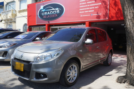 Renault Sandero Expression Automatic