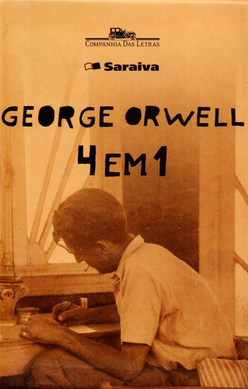 George Orwell 4 Em 1