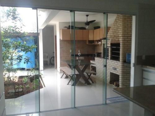 Imagem 1 de 24 de Casa A Venda No Condomínio Ibiti Royal Park, Sorocaba - 5218 - 69879345