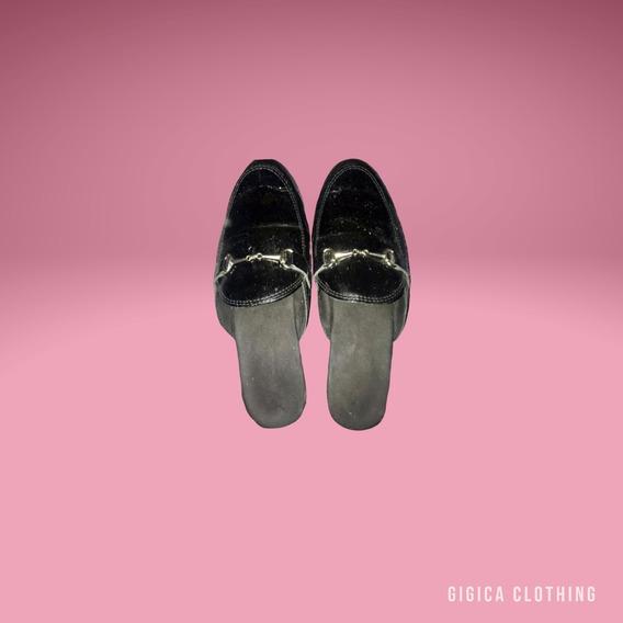 Zapatos Zueco Savage