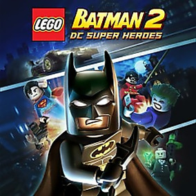 Lego Batman 2 Dc Super Heroes Português # Ps3 Sem Stress