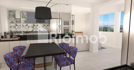 Apartamento - Ref: 3384