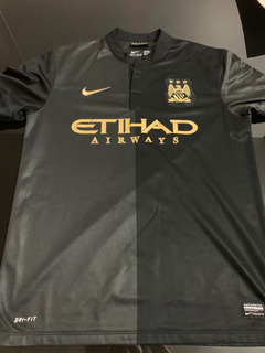 574864-011 Camisa Nike Manchester City Home 13/14 M
