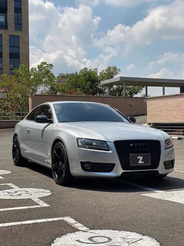 Audi A4 Coupe