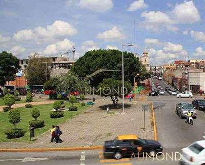 Terreno En Venta Puebla Centro, Puebla