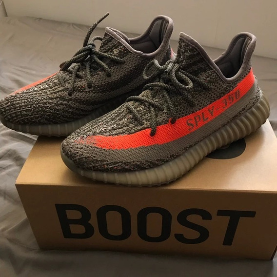 adidas Yeezy Boost 350 V2 Beluga V1