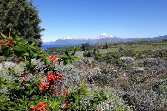 Equipo Re/max Cordillera Vende Lote Huechulafquen
