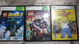 Juegos Para Xbox 360 Rgh