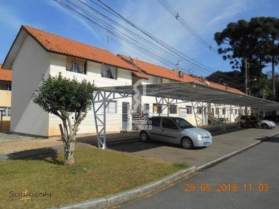Casa A Venda No Bairro Boqueirão Em Araucária - Pr. - Ap-1570-1