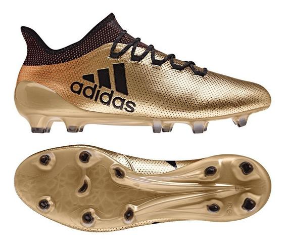 Zapatos adidas De Fútbol X 17.1 Profesional Bb6353