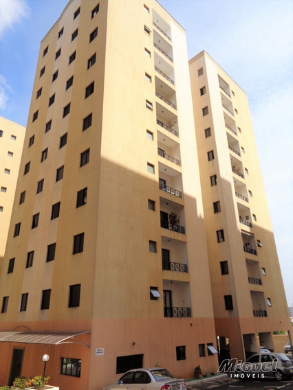 Apartamento - Jardim Elite - Ref: 1731 - L-5146