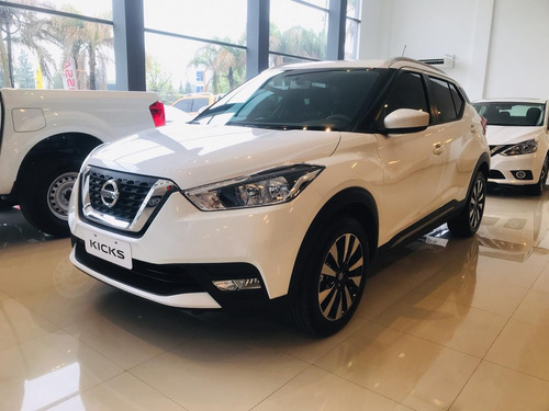 Nissan Kicks 1.6 Advance 120cv